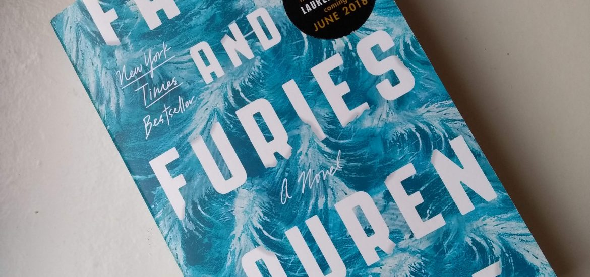 Fates And Furies By Lauren Groff Wonder Of The Day